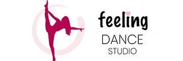 Feeling dance studio tu academia en Sevilla