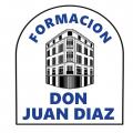 Formación Don Juan Diaz tu academia en Málaga