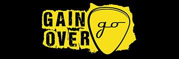 Gain Over - Escuela de música moderna tu academia en Nigrán