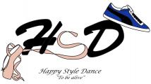 Happy Style Dance tu academia en Málaga