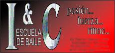 I & C Escuela de Baile tu academia en Cartagena