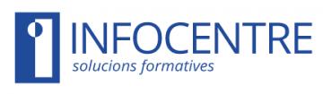 Infocentre Soluciones Formativas tu academia en Vic