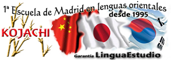 Lingua Estudio tu academia en Madrid