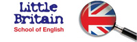Little Britain School of English - Academia en granada-
