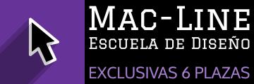 Mac-Line Escuela de Diseño tu academia en Bilbao