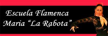 María La Rabota tu academia en Almería