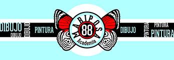 Mariposa 88 tu academia en Zaragoza