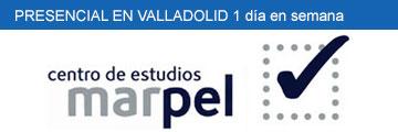 Marpel Centro de Estudios tu academia en Ávila