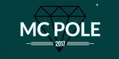 MC Pole tu academia en Camarena