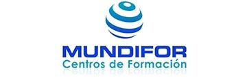 Mundifor Centros de Formación tu academia en Chiclana de la Frontera