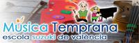 Música Temprana tu academia en Valencia