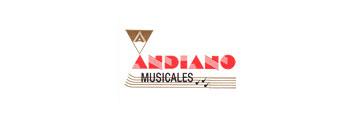 Musicales Andiano tu academia en Zaragoza