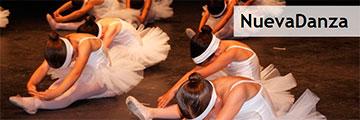 Nueva Danza tu academia en Segovia