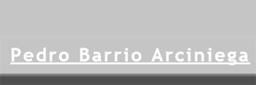 Pedro Barrio Arciniega tu academia en Torrelavega