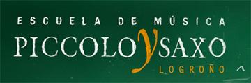 Píccolo y Saxo Escuela de Música tu academia en Logroño