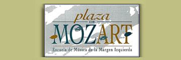 Plaza de Mozart tu academia en Zaragoza