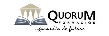 Quorum Formación tu academia en San Fernando