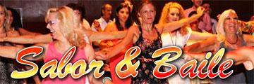 Sabor y Baile tu academia en Olías del Rey