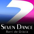 Seven Dance (Barri de Gràcia) tu academia en Barcelona