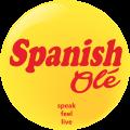 Spanish Olé tu academia en Sevilla