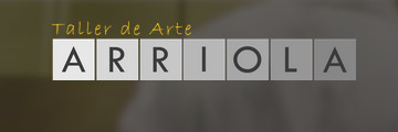 Taller de Arte Arriola tu academia en Pamplona