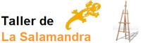 Taller de La Salamandra tu academia en Madrid