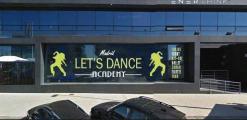 Tumbao Dance Academy tu academia en San Sebastián de los Reyes