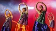 Vanesa Danza Bollywood tu academia en Madrid