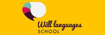 Will Languages tu academia en Girona