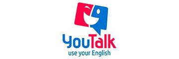 YouTalk tu academia en Zaragoza